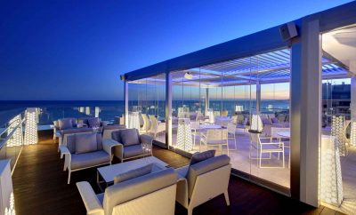 Rooftop Bars in Marbella