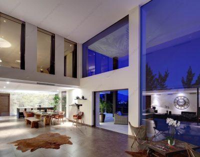 Villa Green